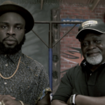 Azumah Nelson 'M.anifest' his brilliance in this new video with one of Ghana's finest