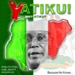Youths in ECOWAS countries think that they have a 'MESSIAH' in Atiku…to return Nigeria to Glory Days, as they form the 'Y Atiku' campaign