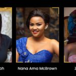 GLITZ STYLE AWARDS 2018: Organizers announce Categories & Nominees…ahead of the 1st of September glamour in Accra