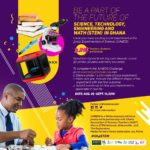 STEM initiative scours Ghana for brightest young scientists