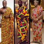 #YemmeYbabaShots: Our favorite KENTE shots that we came across this week on Instagram
