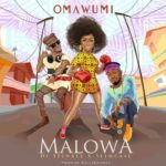 Omawumi drops official music video for 'Malowa' [WATCH]