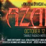 AZALI: the beautiful people of Tamale & its environs to enjoy the amazing movie @ the Radach Hotel