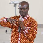 Dr. Papa Kwesi Nduom: We Will Overcome This Challenge