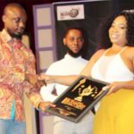 Eugene Osafo-Nkansah & his 'Nkonkonsa' touch the sky with two accolades in seven days
