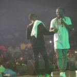 GLO MEGA MUSIC SHOW… 'twas all about great vibes & 'mad' fun in Accra, Ghana