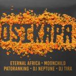 A South meet West Africa collaboration #OSIKAPA by DJ Neptune x Moonchild Sanelly x Patoranking & DJ Tira x Eternal Africa