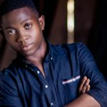 Meet NNAEMEKA ONYEKA, the Model whose smile is as sought after as one of Willy Wonka's Golden Ticket