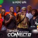 The Fantasy Dome will be very noisy on October 27…and it will be because of the BF Suma GHANA CONNECT 2018