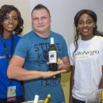 MARINA WINE FESTIVAL 2018: 'twas a cordial day of Tasting Relevance, a day of Rich Insights – photos speak!