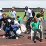 #50YEARSofSOULCLINIC: The Golden side of Soul Clinic International School Games – photos speak!