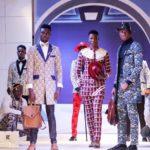 Ghana's Best Designers Showcase amongst the French Ambassador @ Accra Fashion Week