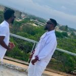After 'Kutu' & 'Chingam', KDEI please 'bisa' SARKODIE what's in his 'POCKET' this time around