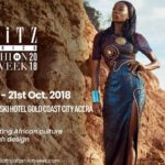 The 2018 GLITZ AFRICA FASHION WEEK promises rainbow carrousels to whole stage constructions mimicking random settings for everyone from salons to superstars