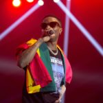 GLO MEGA SHOW Finale: Sarkodie, Wizkid, Davido, Stonebwoy, others show why they are Africa's best of the best