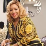Joselyn's JOY still 'Dumas' with Multimedia Group…as far as both parties are concerned, diarissss no wahala!