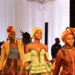 ROYAL RUNWAY: GUBA host fashion show in Ghana for HRH the Prince of Wales & the Duchess of Cornwall