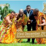 8th GHANA MOVIE AWARDS: TV Series categories are out…it's 100% public voting