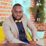 YTAINMENT '19' PEOPLE TO WATCH IN '19: Meet the Serial Entrepreneur, Futurist who sees tomorrow today – meet Kwame A.A Opoku