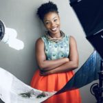YTAINMENT '19' PEOPLE TO WATCH IN '19: On the hills and soaring…the story of MARIAN SAMA FLETCHER