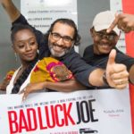 'Bad Luck Joe', 'Azali', Pascal Amafo, Regina Van Helvert, others get nomination in the 2018 GHANA MOVIE AWARDS scheme set for December 23…we have the full list below