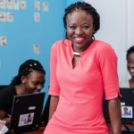 YTAINMENT '19' PEOPLE TO WATCH IN '19: Let's walk you through how REGINA HONU AGYARE has singularly underlined her identity by her very own standards
