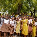 Giving back to Caesar what is due to Caesar: GUBA Foundation donates 100 study desks to TOLON SHS