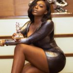 It's a BAM that we have a New Rising Star, and she is…S3FA