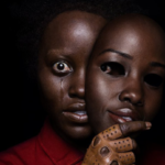 Lupita Nyong'o stars in upcoming horror-thriller 'US'