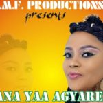 "NANA YAA AGYARE's reggae version of ""INNER WOMAN"" featuring Mavluz (OD 4) is a must listen to"