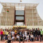 Back2Africa Festival Heads to Ghana for Year of Return