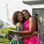 VIM-all-the-way: Vimbai Mutinhiri holds soft launch for her digital empowerment portal for young African women…photos speak!
