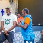 COMEDY EXPRESS: How DKB & Friends mended all the 'Broken Hearts' last weekend inside the Cockpit Lounge