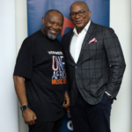 'ONE AFRICA MUSIC FEST': Interswitch becomes Headline Sponsor