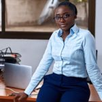 STEPHANIE ODE WILSON: The amazing 21-year-old Ghanaian Female Entrepreneur who runs one of the country's Leading Real Estate & Technology Companies