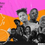 Boiler Room & Ballantine's TRUE MUSIC AFRICA…Inaugural Accra Show + see how to get your Ticket(s)