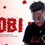 KURL has different SONGX but his recent banger, 'LOBI'…is a master class + a must listen!