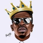 3 MUSIC AWARDS 2019: A night that belonged to SHATTA WALE (after bagging 8 awards) + the full list of other Winners