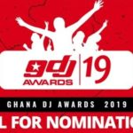 Ghana DJ Awards 2019: Nominations now open