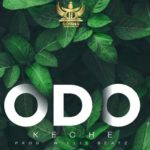 "Golden Empire Legacy Ltd record signee, KECHE's ""Odo"" is a stroke of magic from virtuosi"