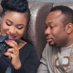 TONTO DIKEH in CHURCHill's hot waters: Actress to face the full rigors of the law over $80,000 SUV theft & forgery?