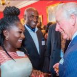 Royal Heart: The Prince of Wales's Charitable Fund donate to GUBA Foundation