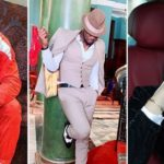 """""""Diamond Platnumz is STUPID to say that I slept with his Ex-wife, Zari…"""" Mr. P explodes"""