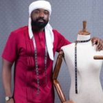 Ghanaian Fashion Designer ELIKEM KUMORDZIE opens his first ever flagship store in East Legon, Accra
