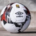 2019 AFCON: Umbro's NEO PRO balls to be used