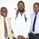 Akyeee saaa…SAMINI to thrill audience at the 44Th SWAG Awards on May 11