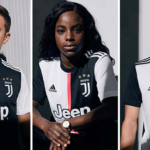 What do you think of theJuventus 2019/20 Home Kit Jersey from adidas