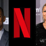 A Hip-Hop inspired 'Romeo & Juliet' film for Netflix will see Will Smith & Queen Latifah work together