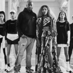 Ghanaian VIRGIL ABLOH & NIKE have unveiled a new collection with SERENA WILLIAMS…and it is a beauty