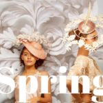 New collection for Brides hit town kind courtesy of VELMA MILLINERY & ACCESSORIES
